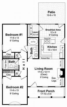 searchable house plans featured house plan bhg 5860