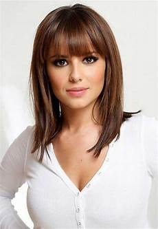 15 medium length bob with bangs bob hairstyles 2018 short hairstyles for