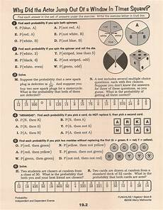 compound probability worksheets 7th grade 6017 7th grade probability worksheet printable worksheets and activities for teachers parents