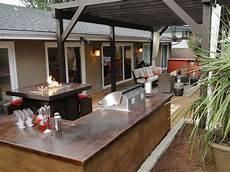 outdoor kitchen island designs outdoor kitchen islands pictures tips expert ideas hgtv