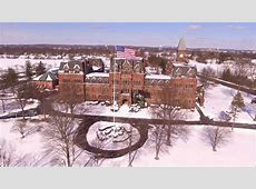 The Historic ST. PAUL'S SCHOOL of Garden City New York