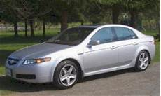 2004 acura tl problems and repair descriptions at truedelta