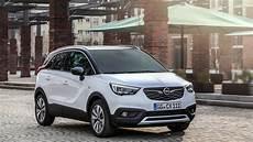 Opel Era 2017 - opel crossland x 2017 precios para espa 241 a