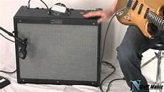 Fender Rod 212 Iii