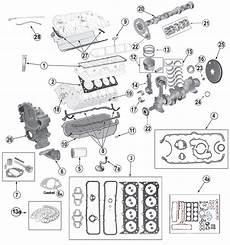 Interactive Diagram Jeep Cj7 Lower Amc V 8 5 0l 304 And