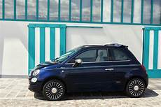 fiat 500 riva edition channels the spirit of the luxury