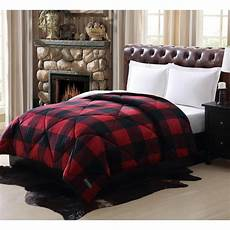 remington buffalo check comforter bedding collections home appliances shop the exchange