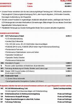 ford mustang gt technische daten 2012 ford mustang shelby gt500