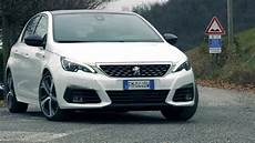 2018 Peugeot 308 Gt Eat8 Italy