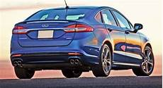 2020 Ford Fusion by 2020 Ford Fusion Will Not Suffer Redesign Ford Tips