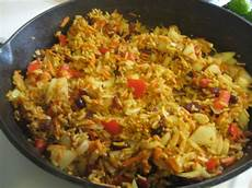nannykim s recipes kazakhstan type spicy rice or uzbek palov