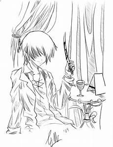 Ausmalbilder Anime Jungs Anime Ausmalbilder Jungs