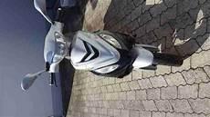 rex rs 460 mofa roller silber 45kmh 25kmh moped bestes