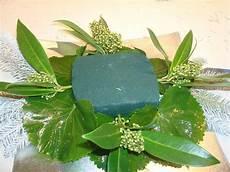 mousse pour composition florale floral villa ker huel