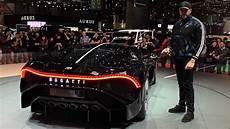 17 millions la voiture la plus ch 200 re du monde la