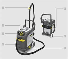 aspirateur vapeur professionnel aspirateurs vapeur k 228 rcher