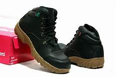jual kickers prestige safety sepatu tracking sepatu proyek sepatu gunung sepatu deem di