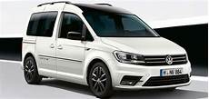 Volkswagen Caddy Edition 35 The Way To In A Lounge