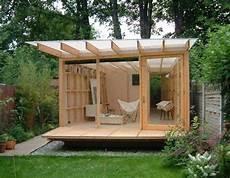 modernes gartenhaus selber bauen das gartenhaus selber bauen bausatz oder als fertighaus pro contras tagmarks gartenhaus