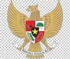 League Soccer National Emblem Of Indonesia Logo Kit