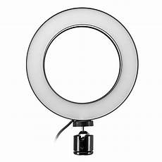 16cm 2700k 5500k Dimmable Ring Light by 16cm Led Ring Light 5500k Dimmable With 160cm