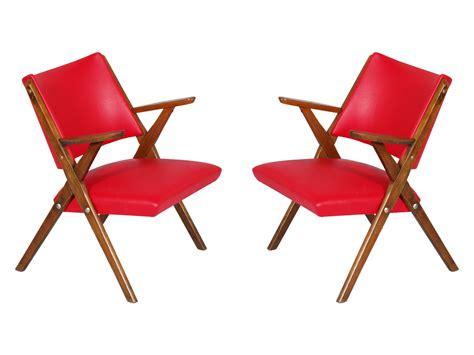 Hans Wegener & Carl Hansen Ch28 Pair Seats Vintage Design
