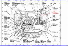 2008 ford edge wiring diagram