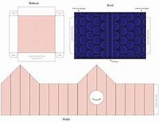 free printable miniature templates free printable craft