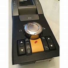 airbag deployment 2008 land rover discovery seat position control range rover sport 06 09 switches on steering wheel facia and console lr parts