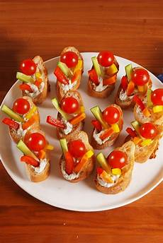 60 easy easter appetizers recipes ideas for last minute easter apps delish com