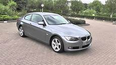 Bmw 320d Se Coupe 2007