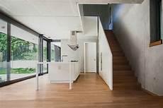ruge architekten combines japanese german in house