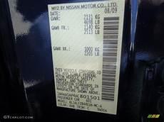 2010 maxima color code rab for navy blue photo 47518825 gtcarlot com
