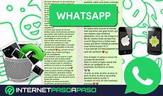 recuperar mensajes borrados en whatsapp paso a paso 2019