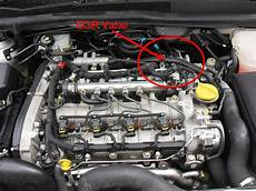 agr ventil opel astra h astra h cleaning the egr valve 1 9cdti pecky the tech2