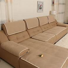 high quality leather sofa cover summer chair seat