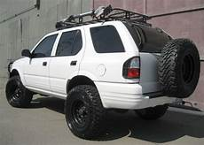 63 best images about isuzu rodeo trucks on amigos cars and vinyls