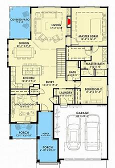 expandable house plans expandable bungalow house plan 64441sc floor plan main