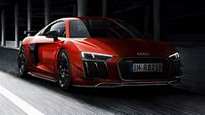 News 44 Audi R8 V10 Plus Coupes Gain Audi Sport