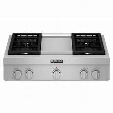 Kitchenaid Cooktop With Grill by Kitchenaid Kgcu463vss Pro Style 174 36 Quot Gas Cooktop Plus