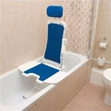 Bathroom Appliances For The Disabled by Bathtub Lifts 4 Tips For Choosing The Right Bath Tub Lift