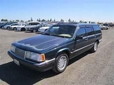 1992 Volvo 960 Station Wagon