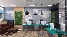 Jasa Desain Interior Tata Ruang Kantor Travel 0813 5896 3216