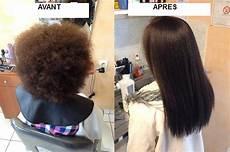 Lissage Bresilien Afro Salon Of