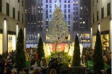 In New York Guide Including Festive Events And Shows