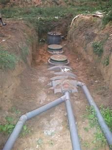 pompe de relevage fosse septique la fosse septique bac d 233 graisseur pompe de relevage