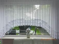 wundersch 246 ne blumenfenster c bogenstore 25cm spitze voile