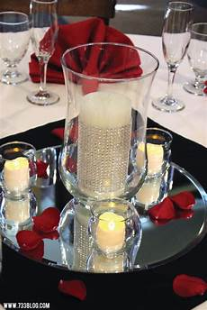 wedding centerpiece ideas with hurricane vases diy bling wedding inspiration made simple