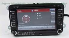 audio upgrade remove replace for vw caddy navigation
