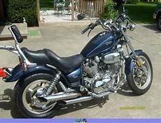 1997 yamaha xv 750 virago moto zombdrive